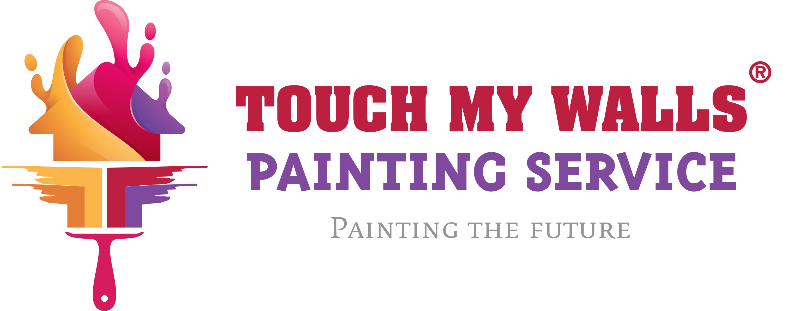Touchmywalls Painting Service